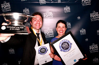 The Scottish Food Awards 2017
