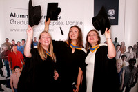 University of Strathclyde Summer Graduations 23rd June 2017