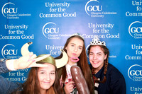 Glasgow Caledonian University Open Day Sept 2017