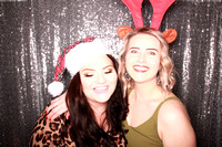 Dell Glasgow Christmas Party 2017